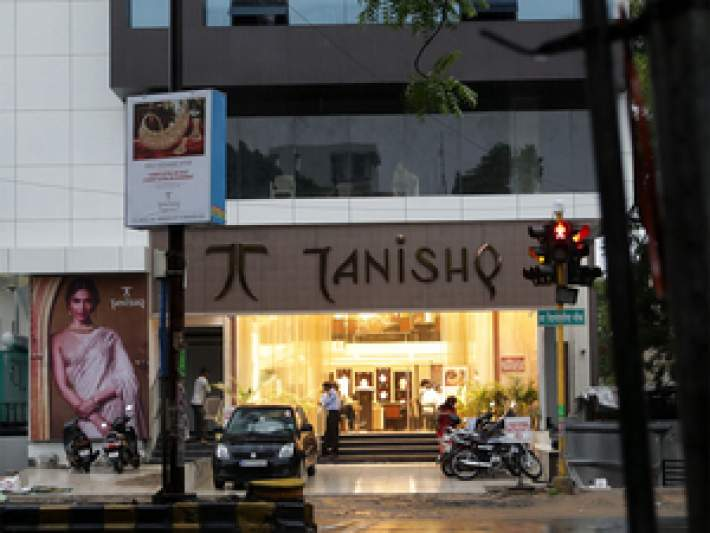 Tanishq reinvents its wedding brand 'Rivaah' in a new avatar