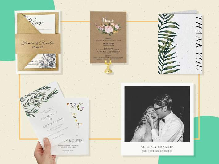 Getting married? These are the wedding stationery brands to know