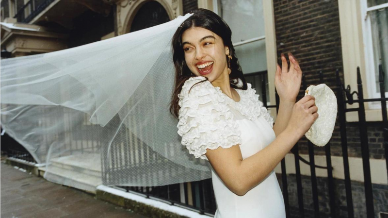 Wedding trends 2021: the cool bride guide — and the new bridal brands to know