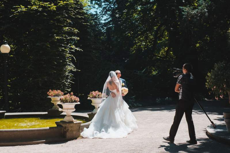 15 Wedding Photographers in London You Should Know in 2021