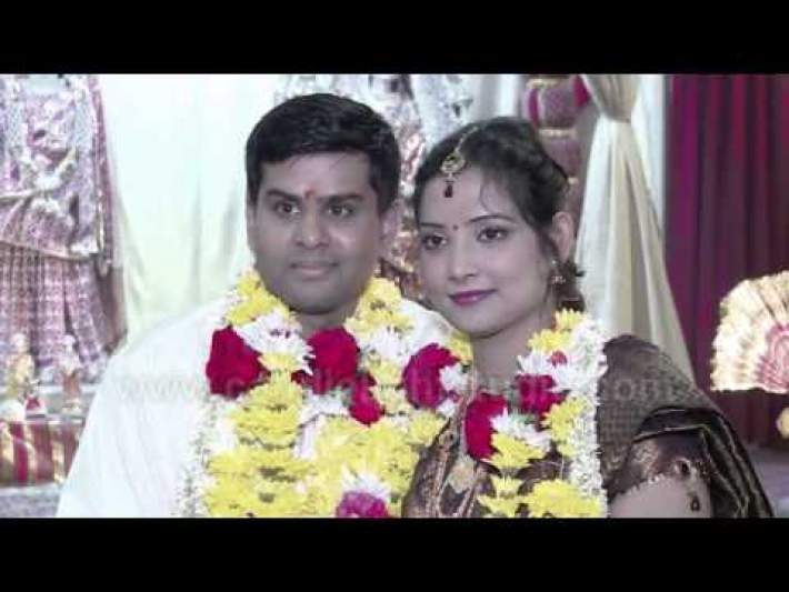 South Asian Indian Wedding Videos Highlights by CandleLight STUDIO Wedding Photographers NYC