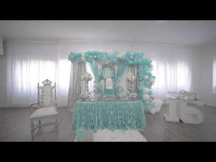MME Banquet Hall