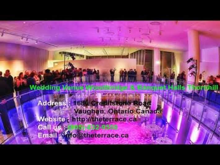 Banquet Halls Woodbridge & Vaughan Banquet Halls, Canada