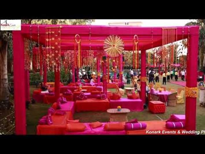 Best Wedding Planner in Jaipur ! Event Planner ! Wedding at Le Meridien