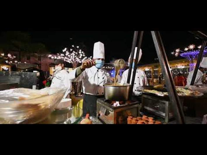 Wedding Catering in Ranchi