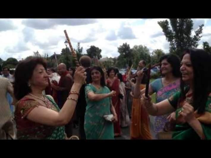 Bombay Baja  Wedding Band Baja
