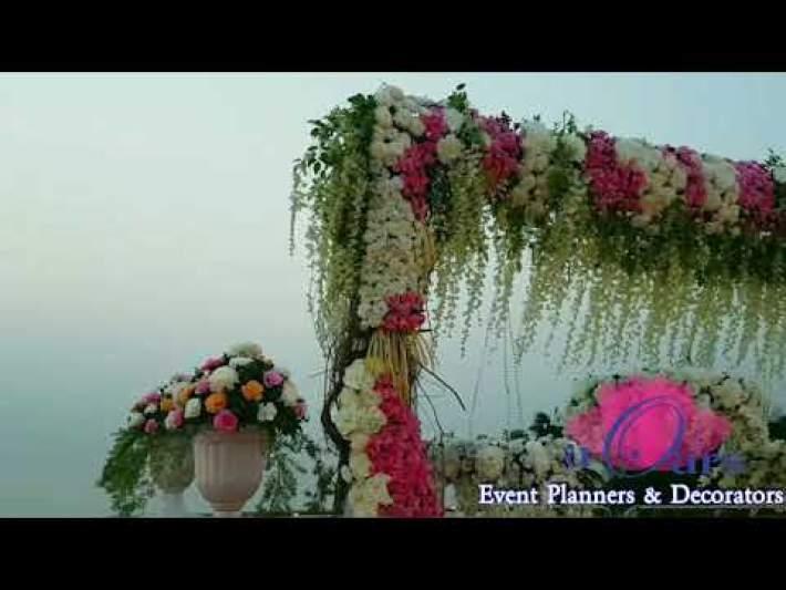 Reception Decor in Mumbai Maharashtra   Wedding Decorators in Mumbai Goa Alibaug India