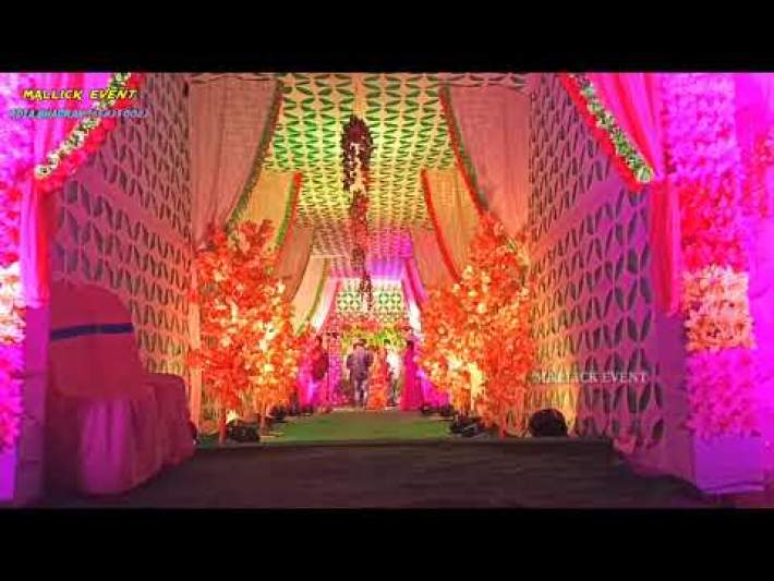 Mallick Event || Mallick tent house Adia Bonth Bhadrak Odisha 9658350023 wedding decoration