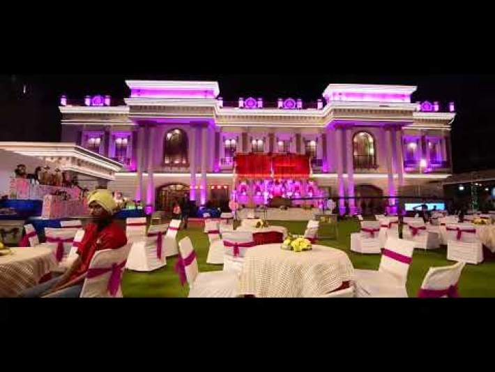 Firayalal banquet hall (Ranchi ) An ideal place for weddings