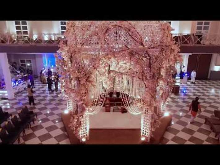 The Ritz by Ferns N Petals   Luxurious Wedding Venues in Gurgaon   FNP Gardens