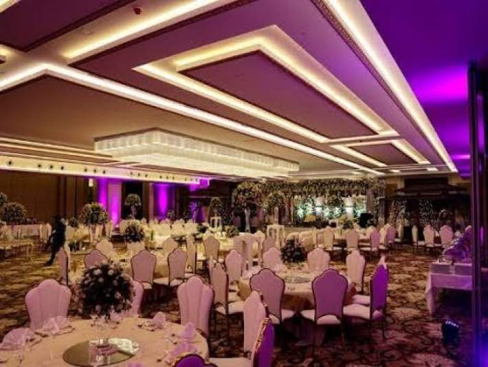 Royal Swiss Banquet Halls | Turn your wedding into a dreamy event