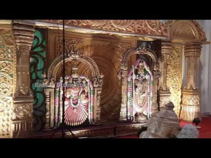 Best Wedding Decorators in Coimbatore Tamilnadu India