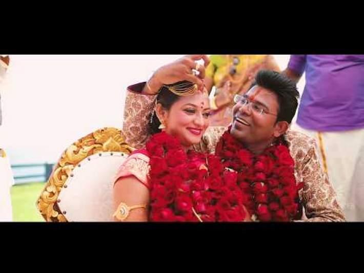 Indian Destination Wedding in Bali by Rainmaker Wedding Planners