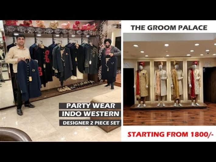 Cheapest branded clothes | ETHNIC COLLECTION 2020 | Cheapest Prices | The Groom Palace Karol bagh