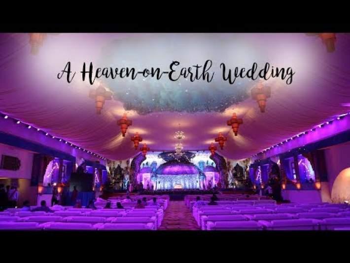 Big Fat Indian Wedding| Grand Wedding Decor in Coimbatore | Vivahhika Decor