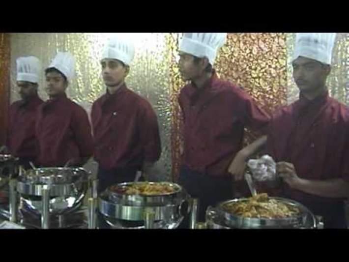 The Maharaja Caterers Kolkata