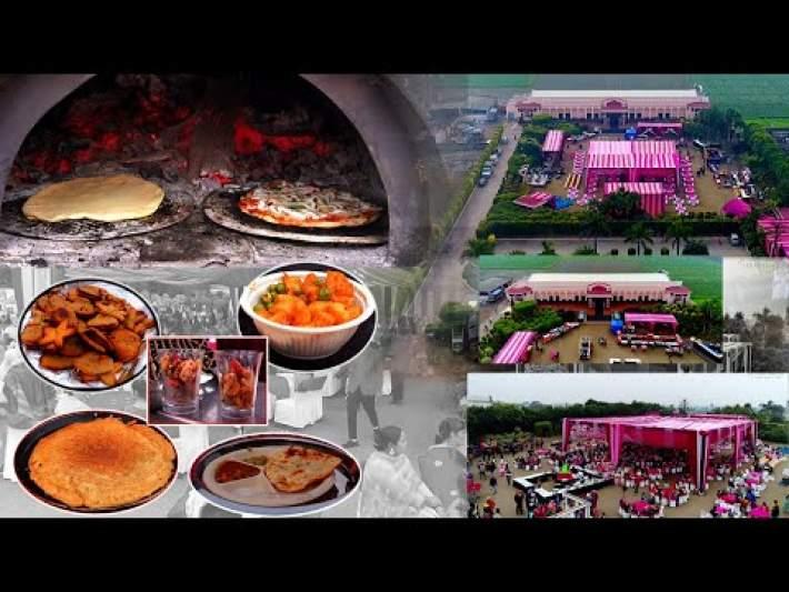 Sandeep  Caterers and Food PlannerII MBS Resort Amritsar  II Jai Chand Creation II