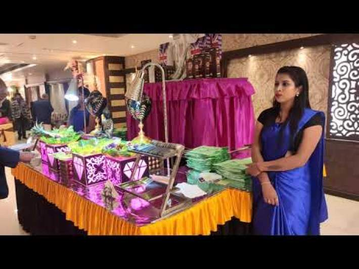 BLACK DIAMOND CATERER, The Wedding Catering Service in Kolkata at Imperial Banquet Hall, Madhyamgram