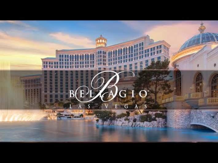 The Bellagio Las Vegas : An In Depth Look Inside