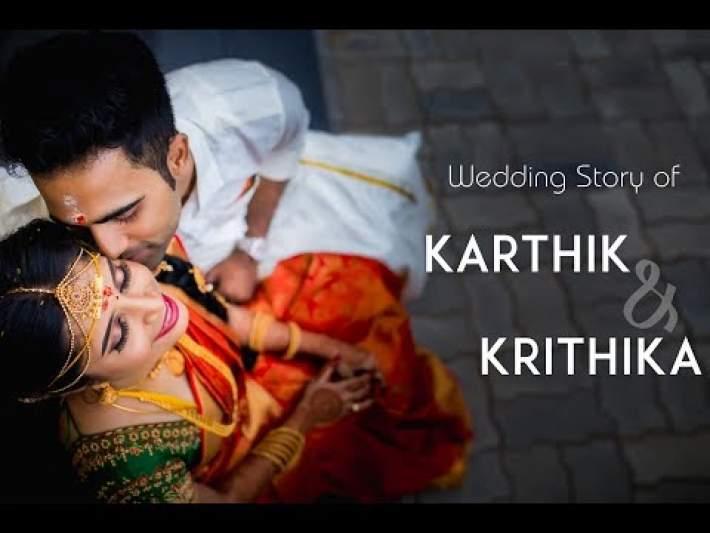 Grand Kongu Wedding Coimbatore | Karthik & Krithika | Vivaga Photography