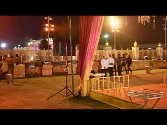 Wedding Catering Services in Hotel Haveli Jaipur   Best Caterers in Jaipur   ML Caterers