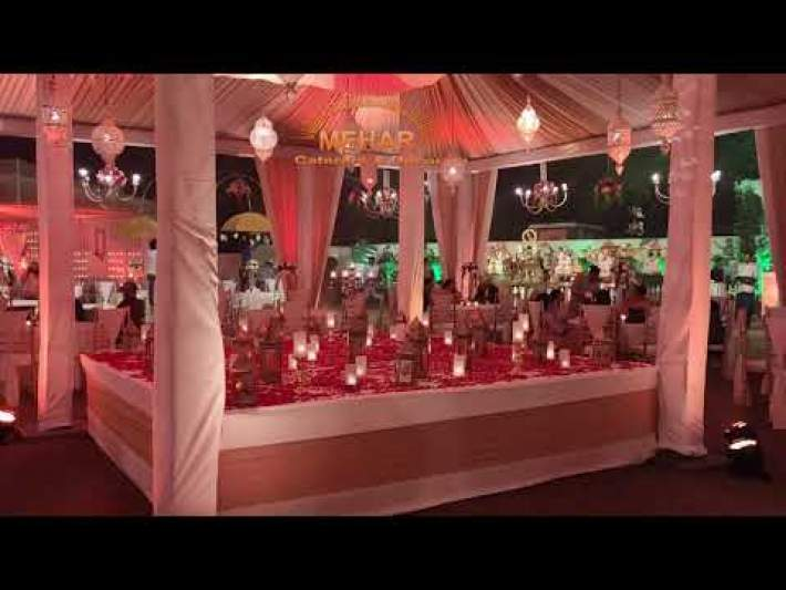 Wedding Venue: 28 THE MALL , Delhi Cantt By Best NCR Catering Mehar  caterers & decor  9818912143
