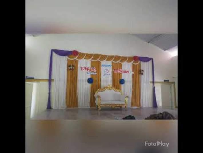 Madurai Best & famous wedding decorators. Maduraidecorators. 9943578787.
