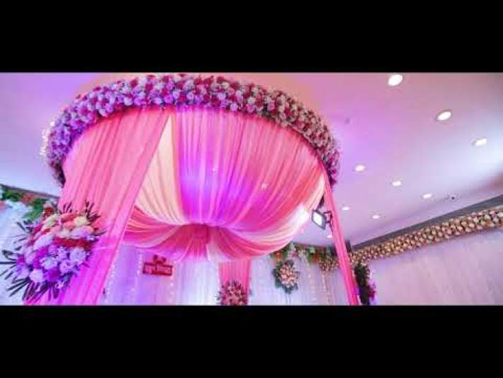 Amivadi banquate / wedding hall / borivali