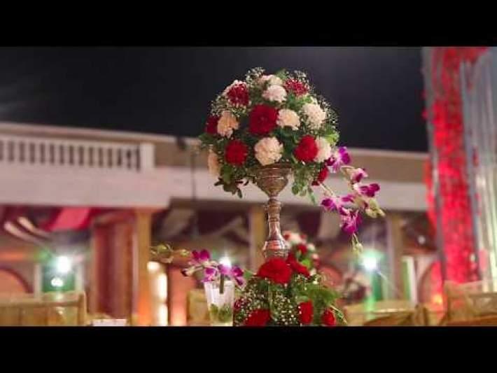 Wedding Banquet Halls in Faridabad | Jannat Valley