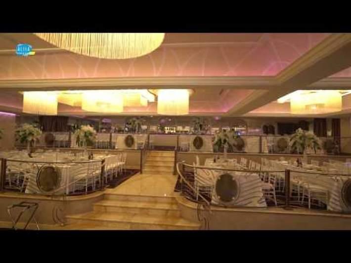 Arbat Banquet Hall Los Angeles