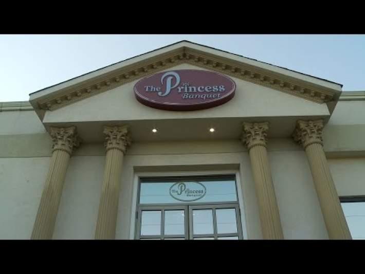 Princess Banquet Hall in Scarborough | Toronto Wedding Event Venue