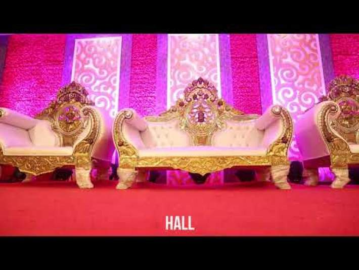 Anant Royal Banquets Banquet Hall for Engagement, Wedding, Reception, Birthday, Party  & Events