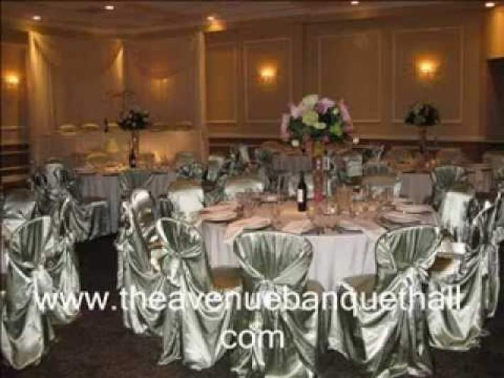 Wedding Reception Venues and Banquet Hall in Vaughan