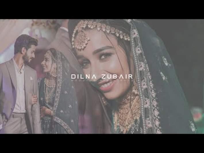 KERALA NIKAH HIGHLIGHTS 2021 | DILNA & ZUBAIR