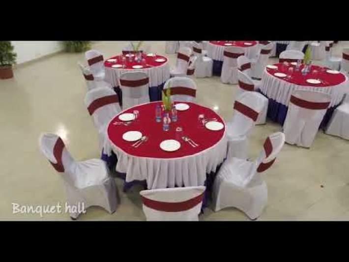 Wedding Resorts, Luxury Resorts for Weddings in Coorg