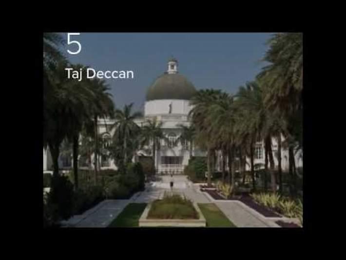 Best 5 star wedding hotels in Hyderabad