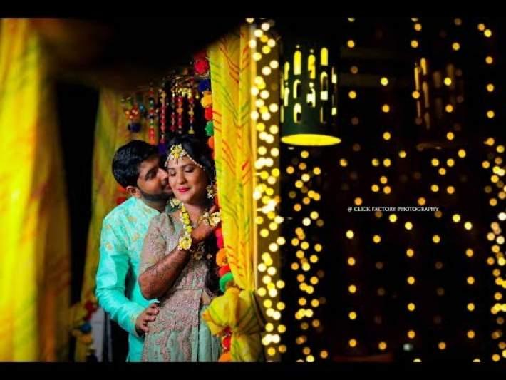 An Admirable Wedding Film At THE PARK CHENNAI