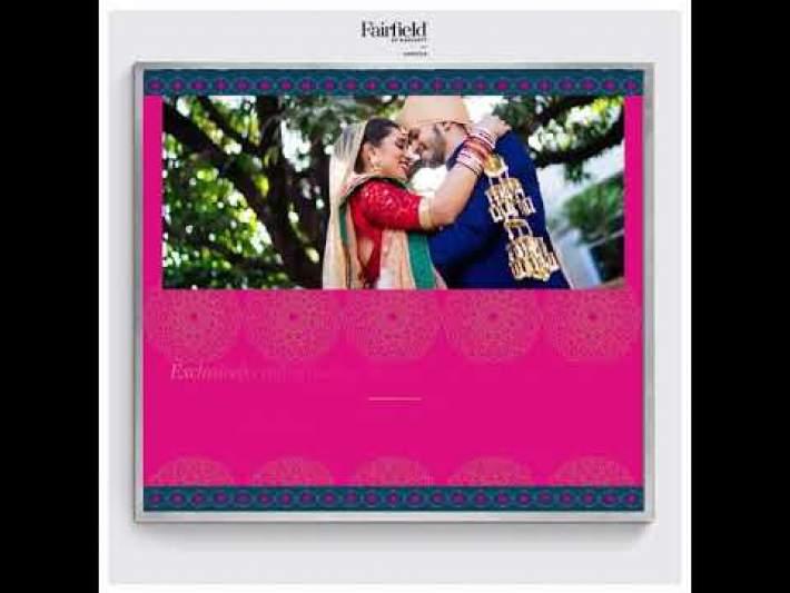 Weddings   Fairfield by Marriott Amritsar