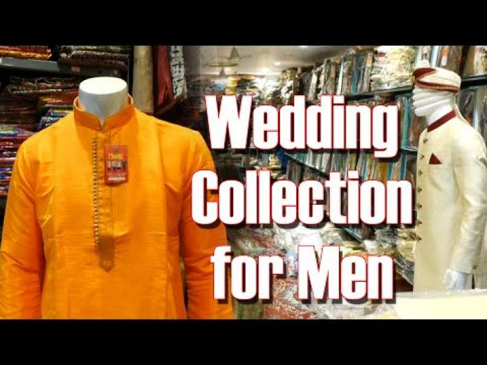 wedding collection for mens ll Galaxy Traders 98498 01984 ll wedding dress for means Namo Telangana