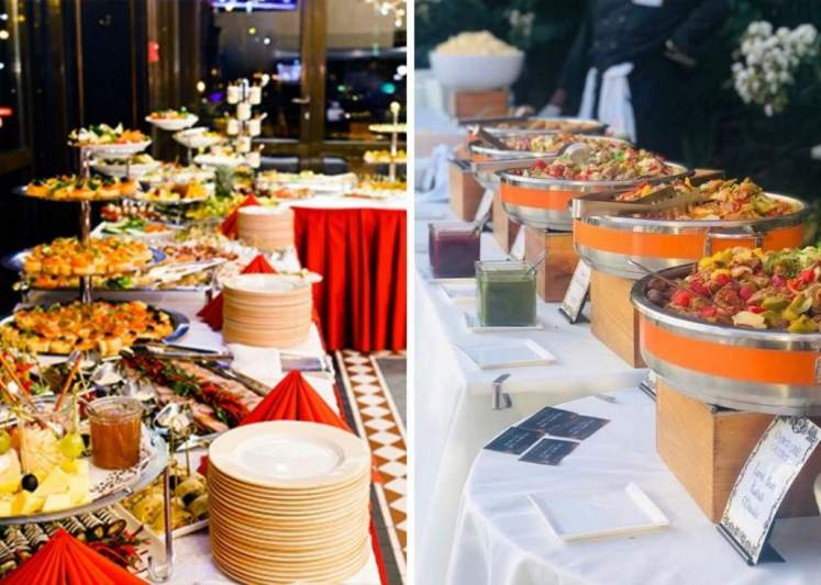 Top Wedding Caterers In Mumbai To Book For Your Big Day