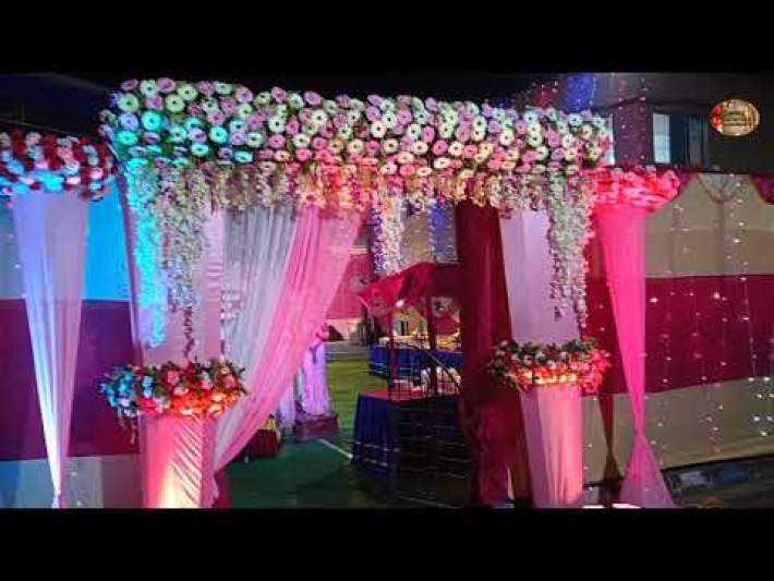 Wedding Ceremony Catering Services in Kolkata December~CLASSIC CATERER~Bengali Marriage party
