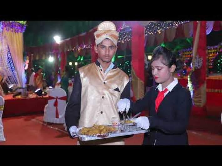 Diamond Caterers Wedding Decoration