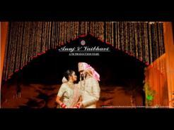 JAMMU WEDDING  ANUJ & VAIBHAVI WEDDING STORY V K PRODUCTION WEDDING PHOTOGRAPHY JAMMU