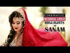 SANAM Weds DANISH | Wedding Video Highlights 2019 | ShadiGrapher Best Wedding Photographer