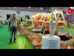 Catering Services in Rampur Mannat Banquet hall | Wedding Catering Services near me