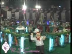 RS Caterers Wedding, Birthday and Event Caterers