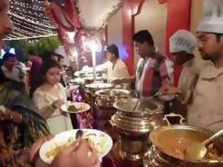 wedding caterer in kolkata by ROYAL COOK CATERER