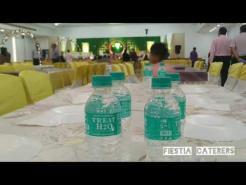 Shaima Weds Thanweer | Kerala Muslim Wedding | Fiestia Caterers | Best Event Management Kochi