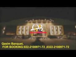 #Qasim #banquet full video |Hyderabad|sindh| hyderabad sindh