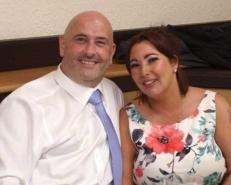 Couple's relief after council's U-turn on wedding plans